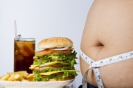 eating junk food while pregnant